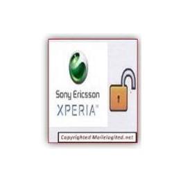 Unlock Sony Ericsson / Xperia Rejected