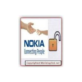 Unlock Nokia Model 20 Digits